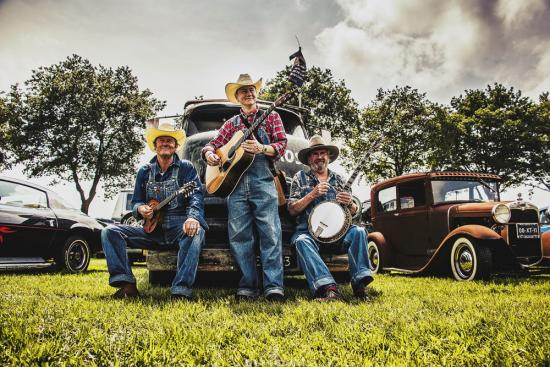 The Cowpokes (ROW1 Photography)