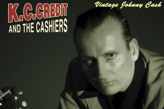 KC Credit Johnny Cash Tribute