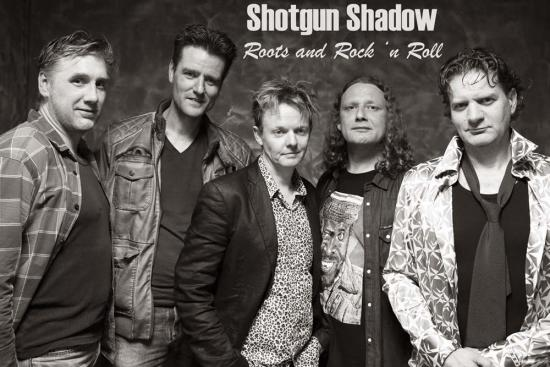 Shotgun Shadow (foto: J. de Veth)