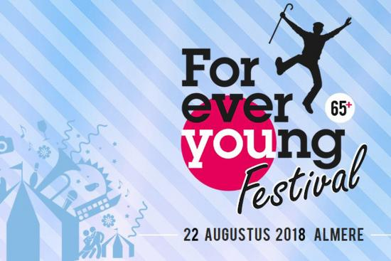 Forever Young Festival 2018
