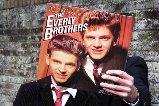 Tribute to The Everly Brothers