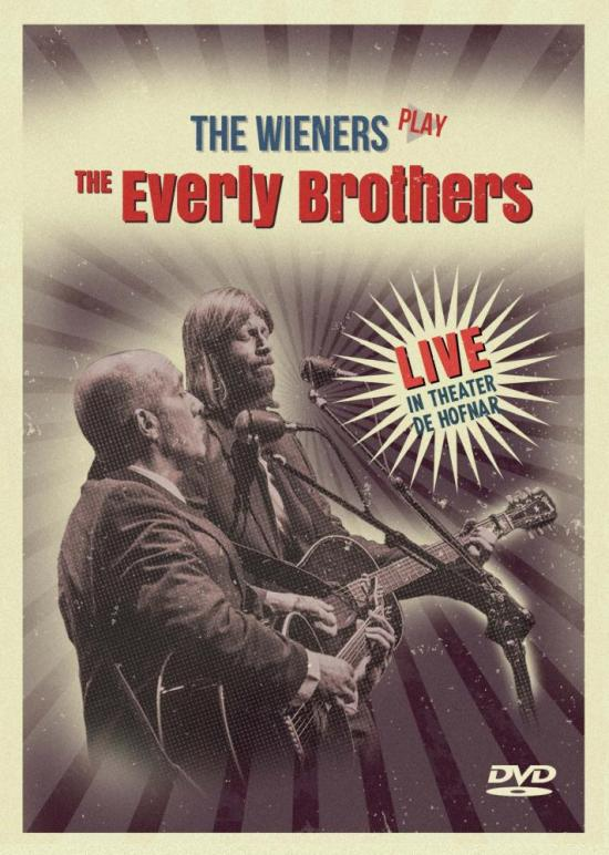 Everly Brothers Tribute DVD