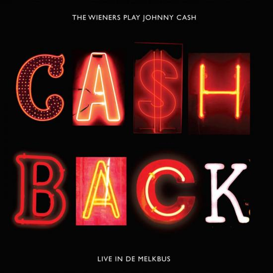 CASHBACK: The Wieners Play Johnny Cash