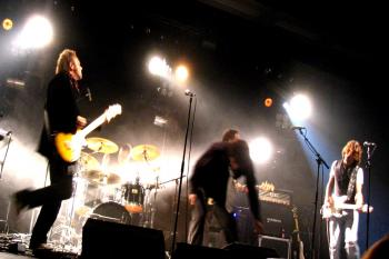 De Blitz Rockcoverband