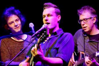 The Easytones (foto Tony Versluis)