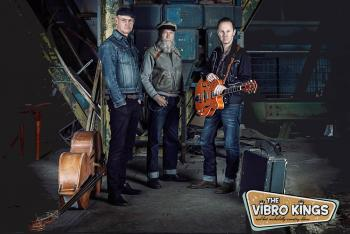 The Vibro Kings Rockabillyband