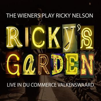 Ricky Nelson Tribute